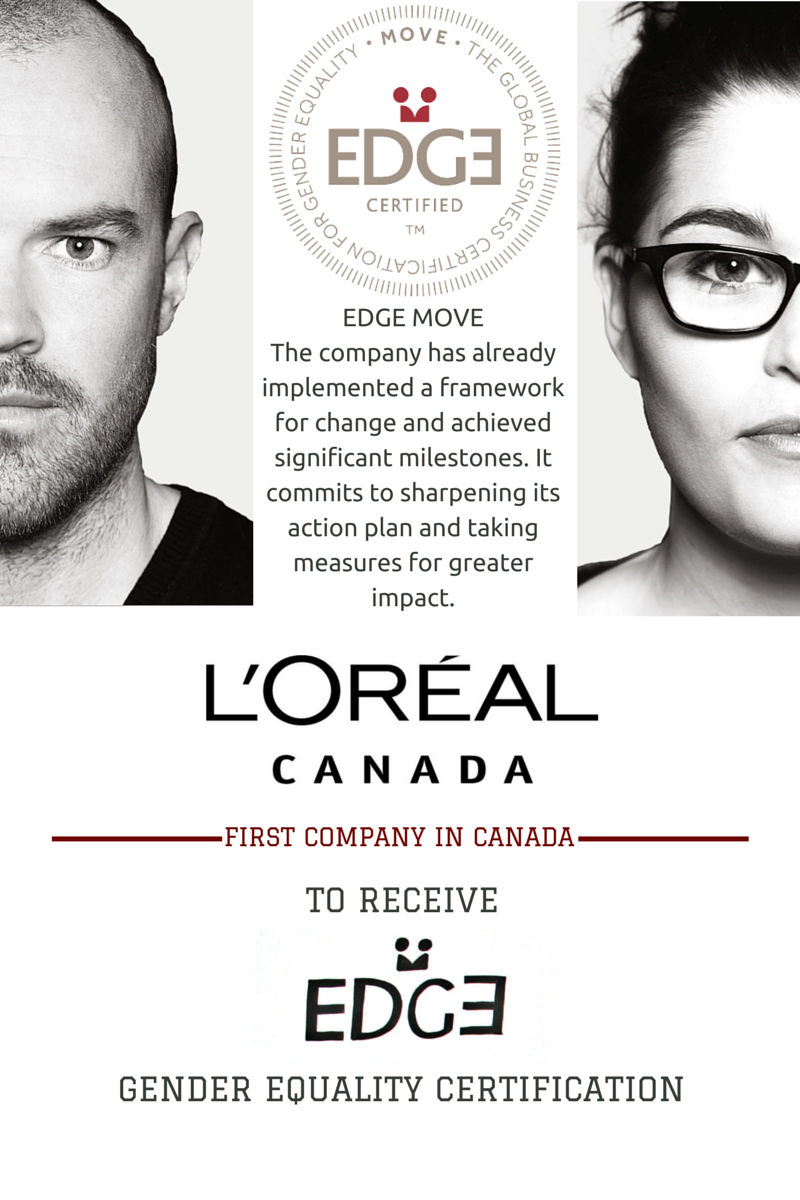 L Or 233 Al Canada Becomes The First Company In Canada To